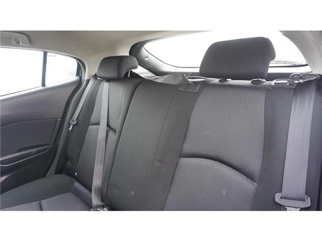 2015 Mazda Mazda3 GX (Stk: HN1823A) in Hamilton - Image 24 of 30