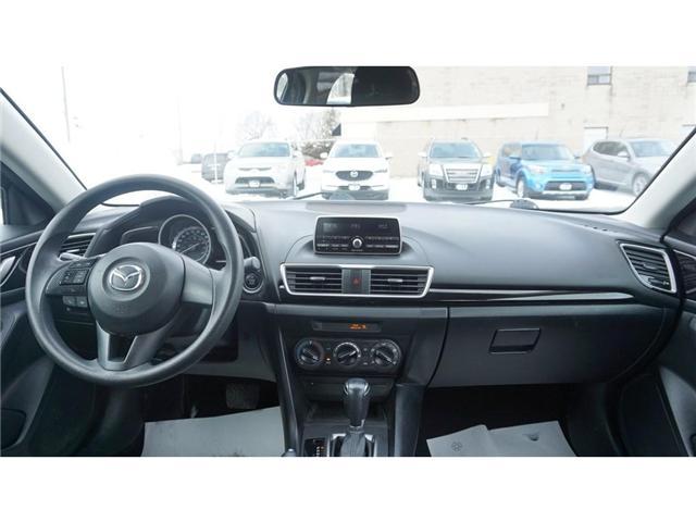 2015 Mazda Mazda3 GX (Stk: HN1823A) in Hamilton - Image 27 of 30