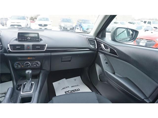 2015 Mazda Mazda3 GX (Stk: HN1823A) in Hamilton - Image 29 of 30
