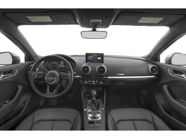 2019 Audi A3 45 Technik (Stk: N5128) in Calgary - Image 5 of 9