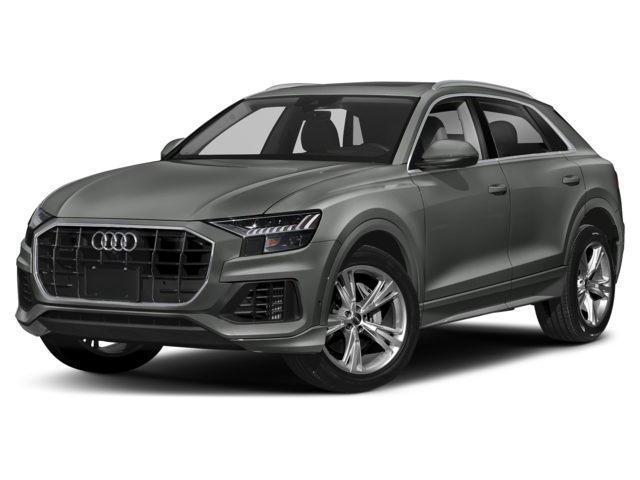 2019 Audi Q8 55 Progressiv (Stk: N5135) in Calgary - Image 1 of 9