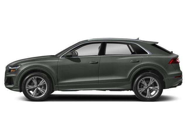 2019 Audi Q8 55 Progressiv (Stk: N5135) in Calgary - Image 2 of 9