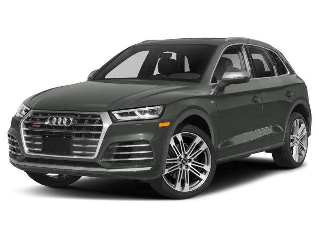 2019 Audi SQ5 3.0T Technik (Stk: N5139) in Calgary - Image 1 of 9