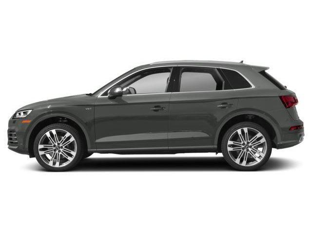 2019 Audi SQ5 3.0T Technik (Stk: N5139) in Calgary - Image 2 of 9