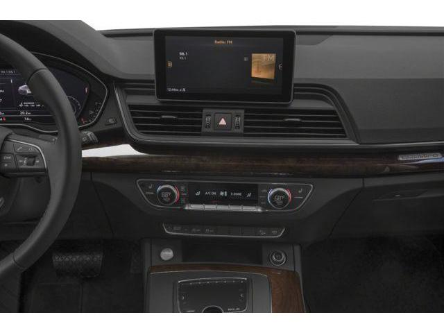 2019 Audi Q5 45 Technik (Stk: N5140) in Calgary - Image 7 of 9