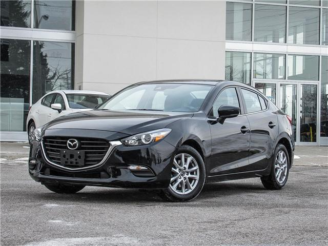2018 Mazda Mazda3 GS (Stk: P5064) in Ajax - Image 1 of 24
