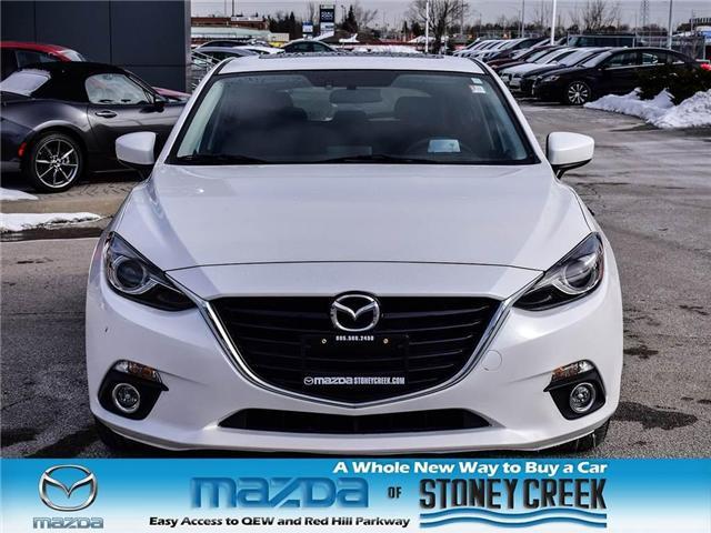 2016 Mazda Mazda3 GT (Stk: SN1123A) in Hamilton - Image 2 of 23