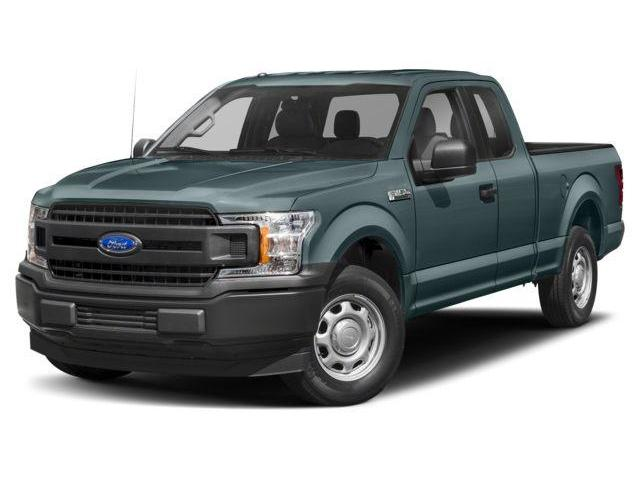 2019 Ford F-150  (Stk: 19-4490) in Kanata - Image 1 of 9