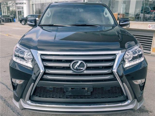 2017 Lexus GX 460 Base (Stk: OR27581A) in Markham - Image 2 of 24