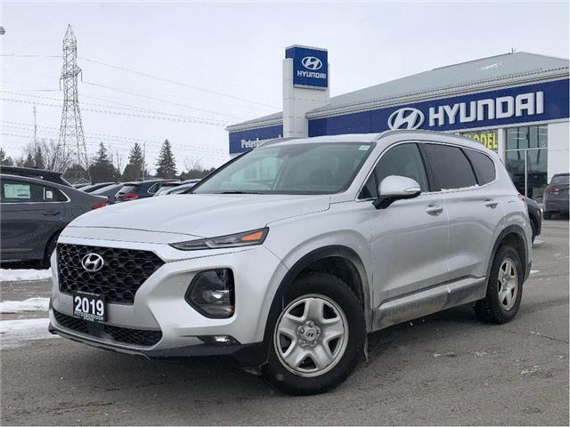 2019 Hyundai Santa Fe Preferred 2.4 (Stk: H11720) in Peterborough - Image 1 of 22
