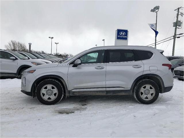 2019 Hyundai Santa Fe Preferred 2.4 (Stk: H11720) in Peterborough - Image 2 of 22