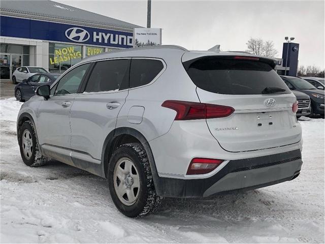 2019 Hyundai Santa Fe Preferred 2.4 (Stk: H11720) in Peterborough - Image 3 of 22