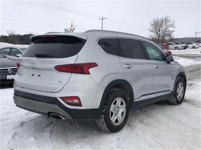 2019 Hyundai Santa Fe Preferred 2.4 (Stk: H11720) in Peterborough - Image 5 of 22