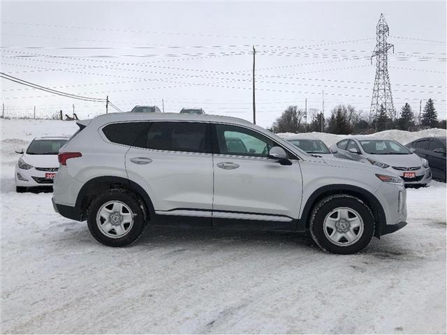 2019 Hyundai Santa Fe Preferred 2.4 (Stk: H11720) in Peterborough - Image 6 of 22