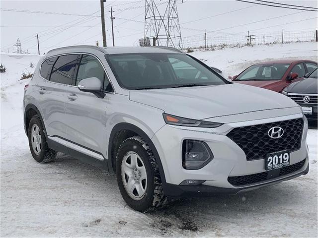 2019 Hyundai Santa Fe Preferred 2.4 (Stk: H11720) in Peterborough - Image 7 of 22