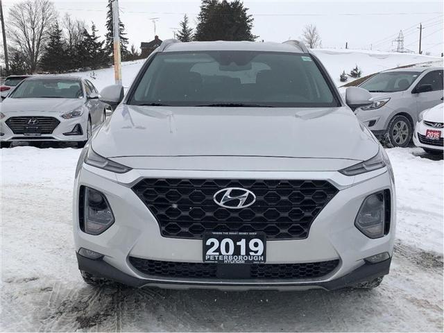 2019 Hyundai Santa Fe Preferred 2.4 (Stk: H11720) in Peterborough - Image 8 of 22