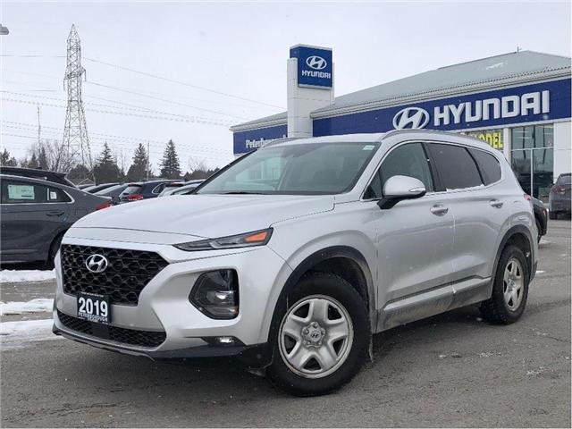 2019 Hyundai Santa Fe Preferred 2.4 (Stk: H11720) in Peterborough - Image 9 of 22