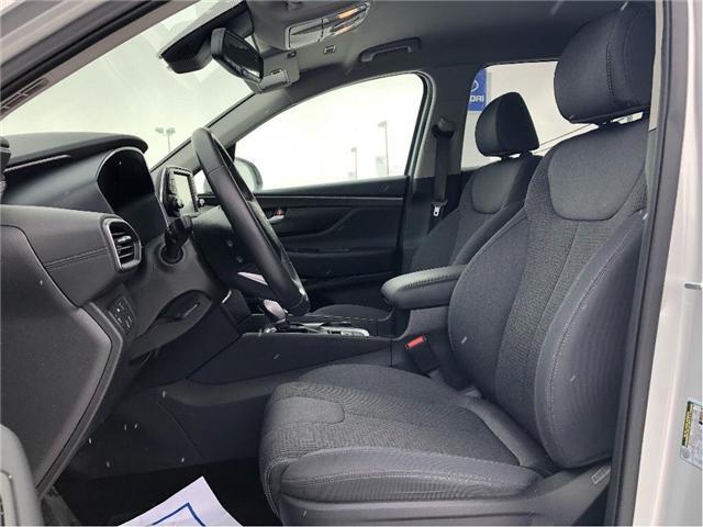 2019 Hyundai Santa Fe Preferred 2.4 (Stk: H11720) in Peterborough - Image 10 of 22