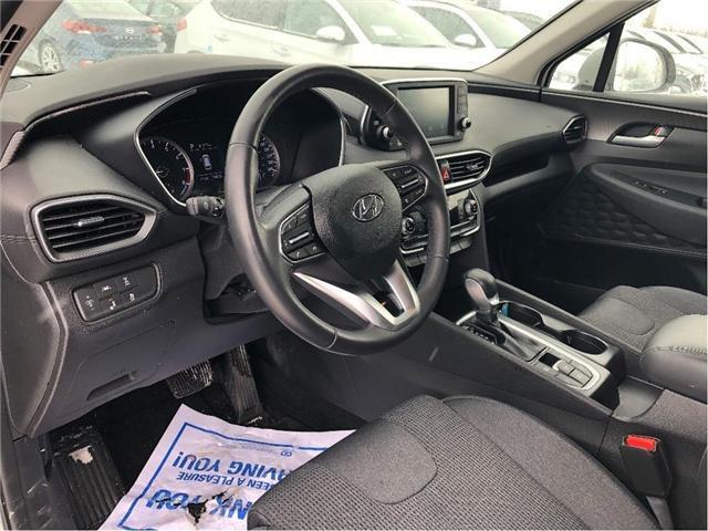 2019 Hyundai Santa Fe Preferred 2.4 (Stk: H11720) in Peterborough - Image 11 of 22