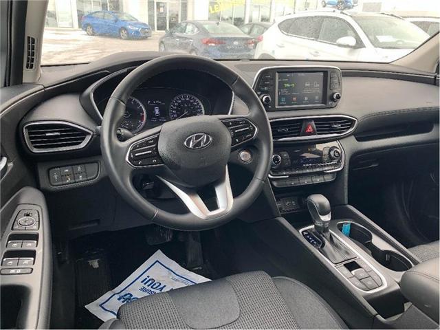 2019 Hyundai Santa Fe Preferred 2.4 (Stk: H11720) in Peterborough - Image 12 of 22