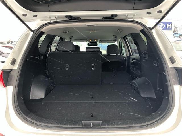 2019 Hyundai Santa Fe Preferred 2.4 (Stk: H11720) in Peterborough - Image 22 of 22