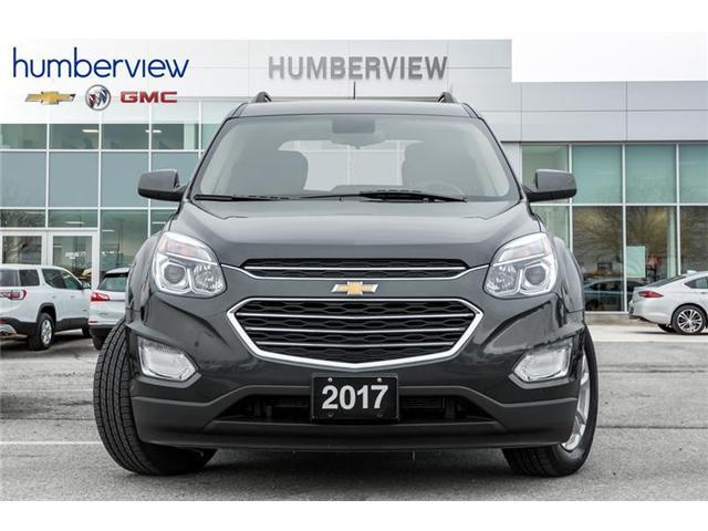 2017 Chevrolet Equinox  (Stk: APR2555) in Toronto - Image 2 of 18