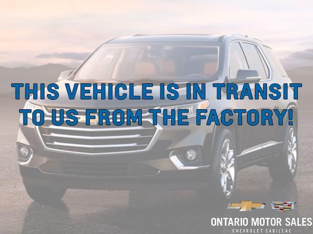 2019 Chevrolet Traverse 3LT (Stk: WGKD23*O) in Oshawa - Image 1 of 2