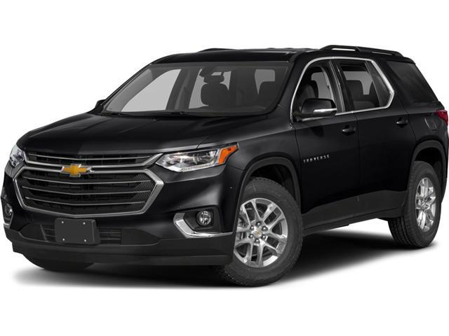 2019 Chevrolet Traverse 3LT (Stk: WGKD23*O) in Oshawa - Image 2 of 2