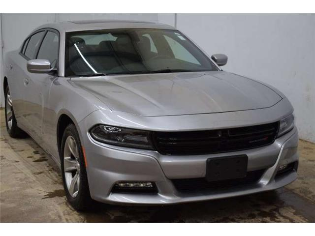 2017 Dodge Charger SXT RWD - HTD SEATS * TOUCH SCREEN * SUNROOF (Stk: B3355) in Cornwall - Image 2 of 30