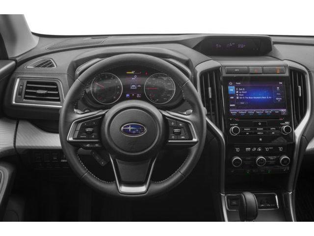 2019 Subaru Ascent Convenience (Stk: SUB1916) in Charlottetown - Image 4 of 9
