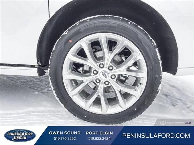 2019 Ford Expedition Max Platinum (Stk: 19EP01) in Owen Sound - Image 6 of 24