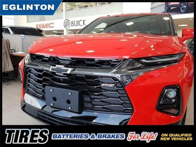 2019 Chevrolet Blazer RS (Stk: KS578530) in Mississauga - Image 2 of 22