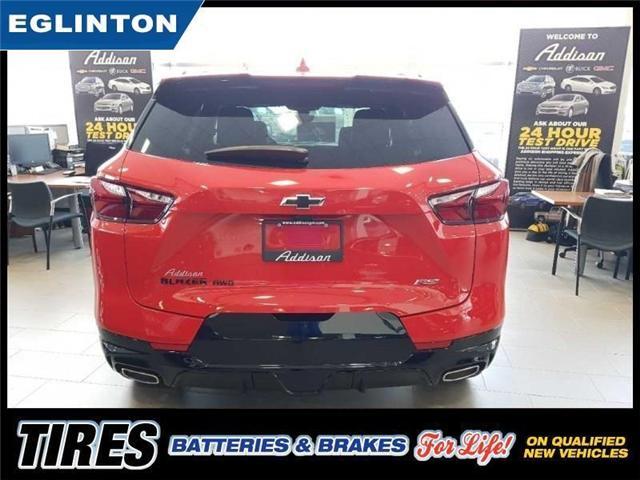 2019 Chevrolet Blazer RS (Stk: KS578530) in Mississauga - Image 5 of 22