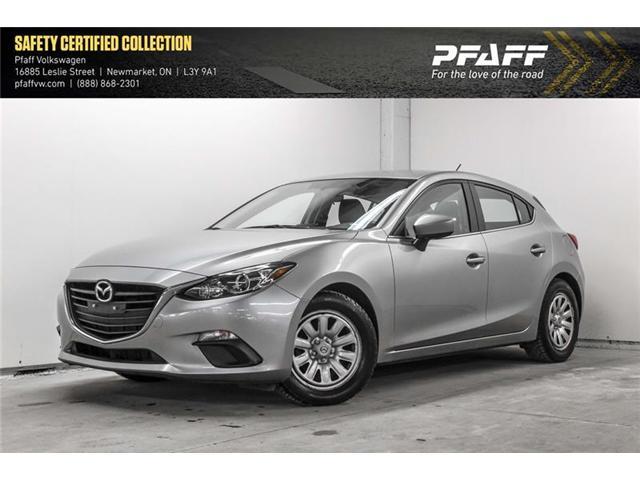 2014 Mazda Mazda3 GS-SKY (Stk: V3941A) in Newmarket - Image 1 of 22