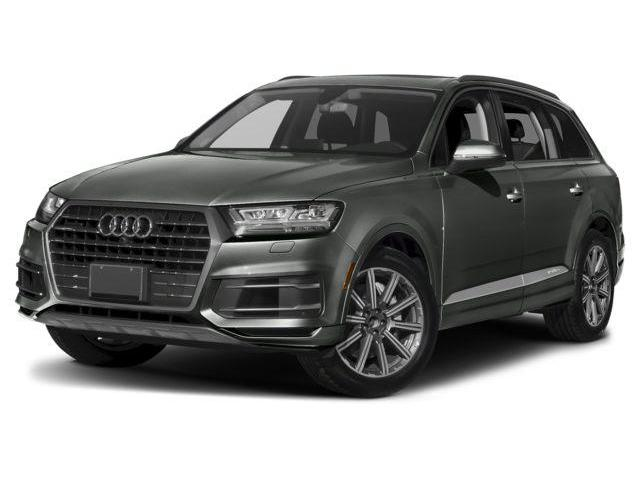 2019 Audi Q7 55 Progressiv (Stk: 52483) in Ottawa - Image 1 of 9