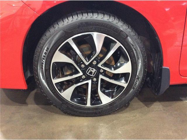 2015 Honda Civic EX (Stk: U582) in Montmagny - Image 3 of 25