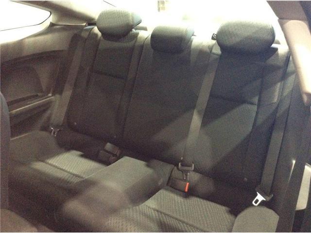 2015 Honda Civic EX (Stk: U582) in Montmagny - Image 10 of 25