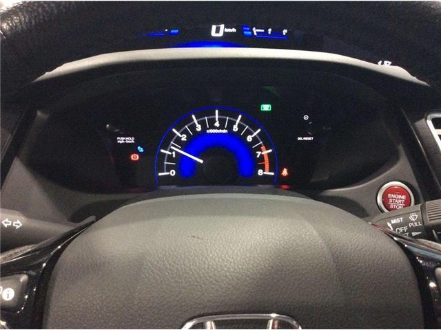 2015 Honda Civic EX (Stk: U582) in Montmagny - Image 17 of 25
