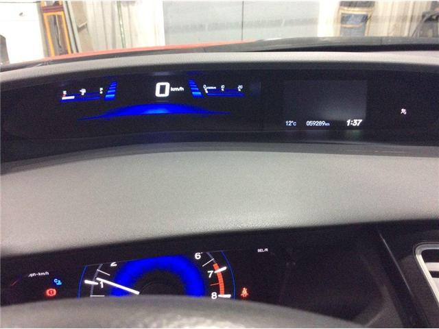 2015 Honda Civic EX (Stk: U582) in Montmagny - Image 18 of 25