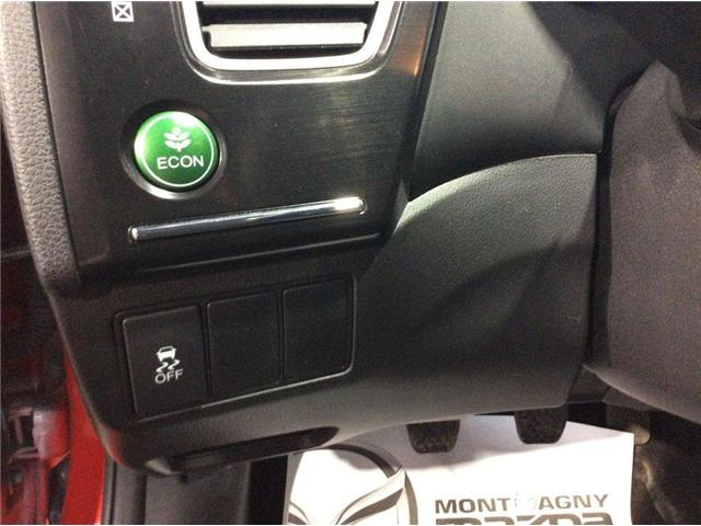 2015 Honda Civic EX (Stk: U582) in Montmagny - Image 23 of 25