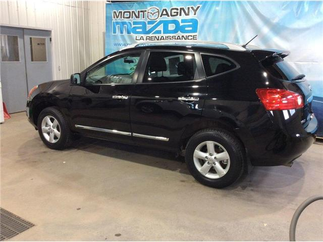 2013 Nissan Rogue S (Stk: U482) in Montmagny - Image 3 of 24