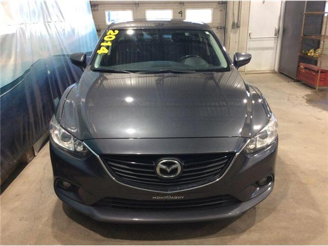 2014 Mazda MAZDA6 GS (Stk: 18181A) in Montmagny - Image 2 of 27