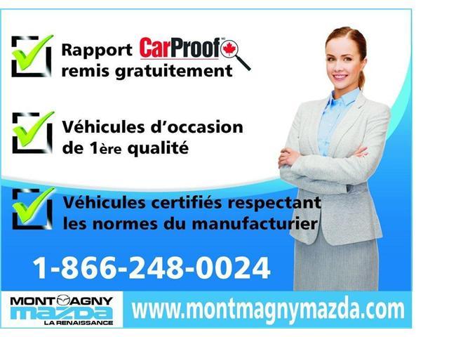2014 Mazda MAZDA6 GS (Stk: 18181A) in Montmagny - Image 7 of 27