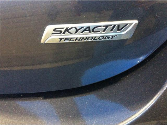 2014 Mazda MAZDA6 GS (Stk: 18181A) in Montmagny - Image 9 of 27