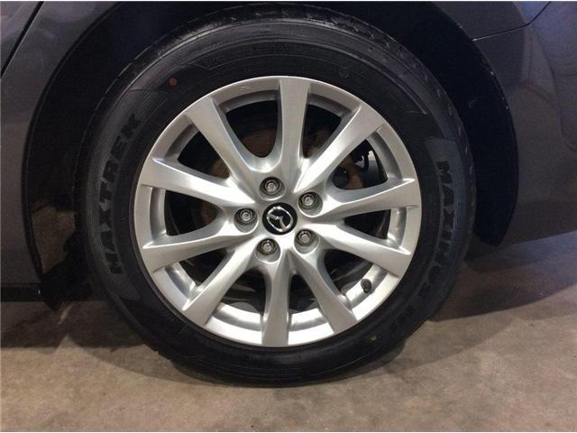 2014 Mazda MAZDA6 GS (Stk: 18181A) in Montmagny - Image 10 of 27