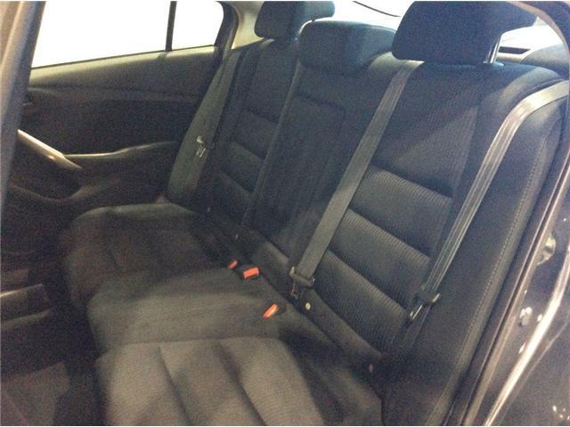 2014 Mazda MAZDA6 GS (Stk: 18181A) in Montmagny - Image 12 of 27