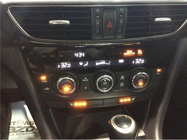 2014 Mazda MAZDA6 GS (Stk: 18181A) in Montmagny - Image 15 of 27