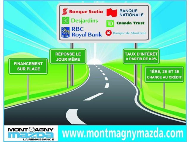 2014 Mazda MAZDA6 GS (Stk: 18181A) in Montmagny - Image 17 of 27