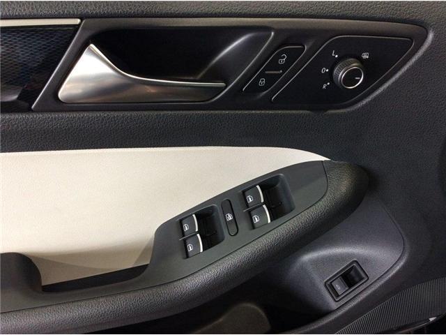2016 Volkswagen Jetta 1.4 TSI Trendline (Stk: U499) in Montmagny - Image 11 of 23
