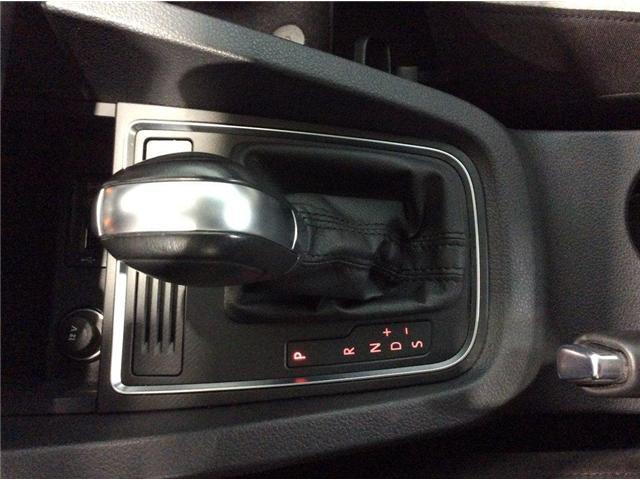 2016 Volkswagen Jetta 1.4 TSI Trendline (Stk: U499) in Montmagny - Image 15 of 23